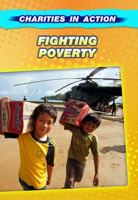 Fighting Poverty by Nicola Barber