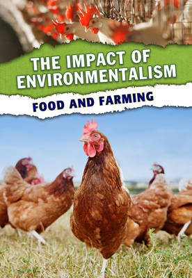 Food and Farming by Dr Jen Green
