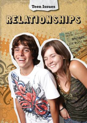 Relationships by Cath Senker