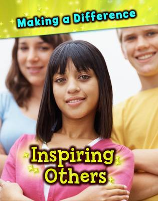 Inspiring Others by Vic Parker