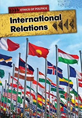 International Relations by Nick Hunter