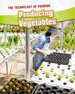Producing Vegetables by Casey Rand