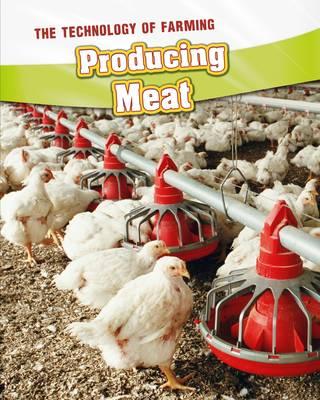 Producing Meat by Rachel Lynette