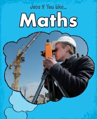 Maths by Charlotte Guillain