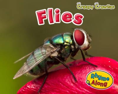 Flies by Sian Smith