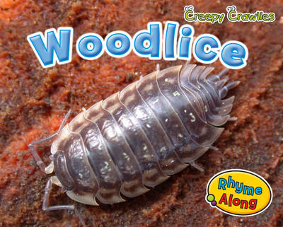 Woodlice by Sian Smith