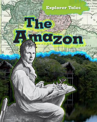 The Amazon by Jane M. Bingham