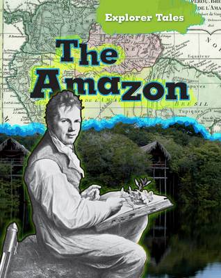 The Amazon by Jane M. Bingham