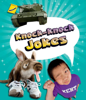 Knock-Knock Jokes by Judy A. Winter