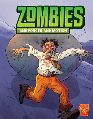 Zombies Vs Mummies Clash of the Living Dead by Michael O'Hearn