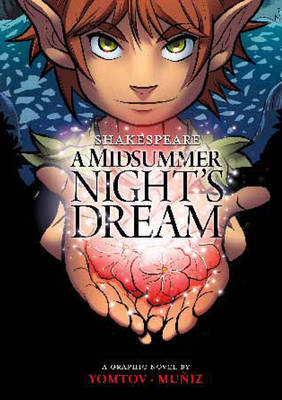 A Midsummer Night's Dream by William Shakespeare, Fares Maese
