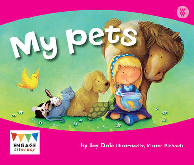 My Pets by Jay Dale