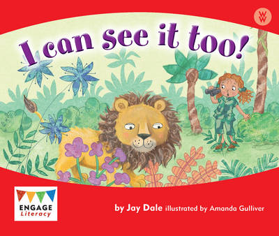 I Can See it Too! by Jay Dale