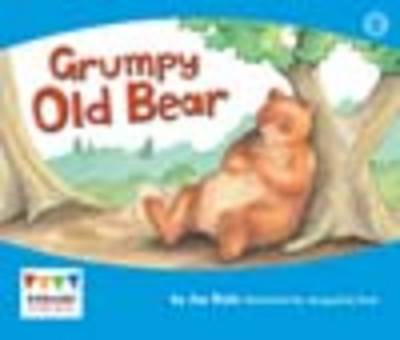 Grumpy Old Bear (6 Pack) by Jay Dale