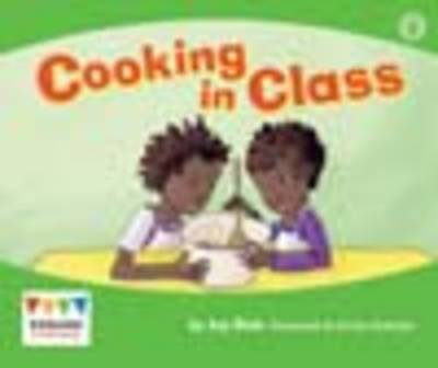 Cooking in Class (6 Pack) by Jay Dale