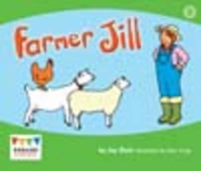 Farmer Jill (6 Pack) by Jay Dale