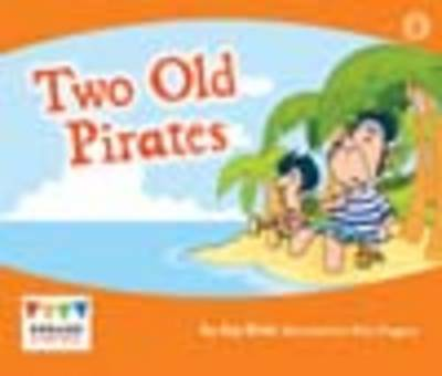 Two Old Pirates (6 Pack) by Jay Dale
