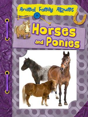 Horses and Ponies by Paul Mason
