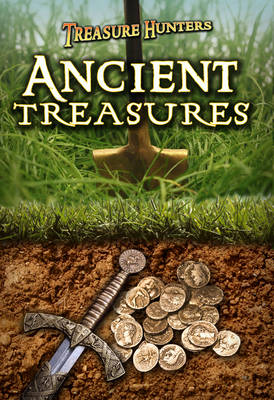 Ancient Treasures by Nick Hunter
