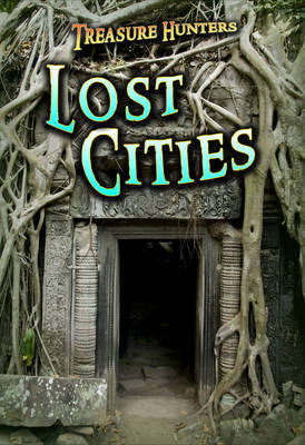 Lost Cities by Nicola Barber