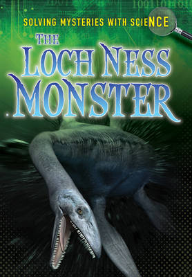 Loch Ness Monster by Lori Hile