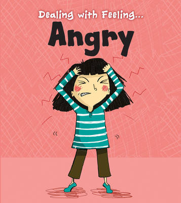 Angry by Isabel Thomas