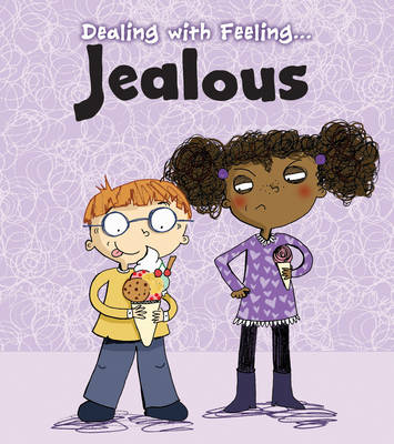 Jealous by Isabel Thomas