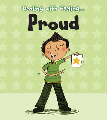 Proud by Isabel Thomas