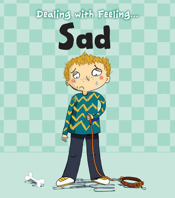 Sad by Isabel Thomas
