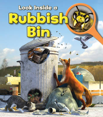 Rubbish Bin by Louise Spilsbury