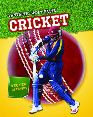 Cricket by Michael Hurley