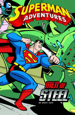 Men of Steel by Paul Dini
