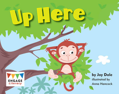 Up Here by Jay Dale