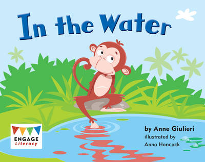 In the Water by Anne Giulieri