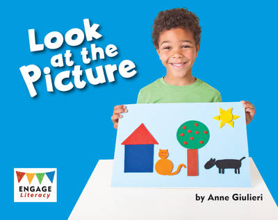 Look at the Picture by Anne Giulieri