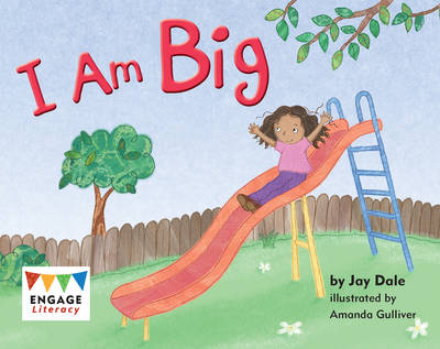 I am Big by Jay Dale