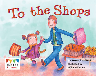 To the Shops by Anne Giulieri