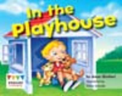 In the Playhouse (6 Pack) by Anne Giulieri