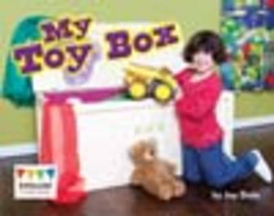 My Toy Box (6 Pack) by Jay Dale