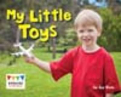 My Little Toys (6 Pack) by Jay Dale