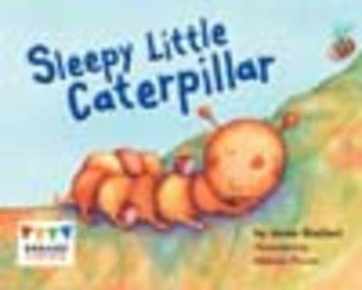 Sleepy Little Caterpillar (6 Pack) by Anne Giulieri