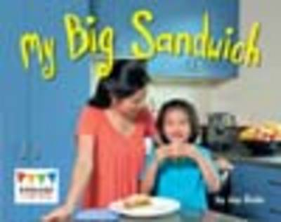 My Big Sandwich (6 Pack) by Jay Dale