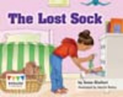 The Lost Sock (6 Pack) by Anne Giulieri