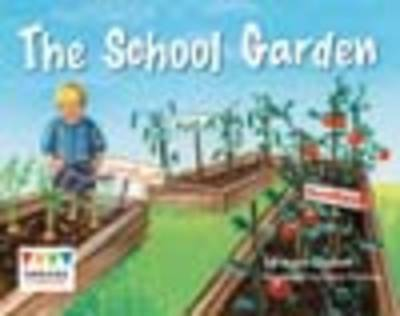 The School Garden (6 Pack) by Anne Giulieri