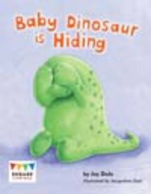 Baby Dinosaur is Hiding (6 Pack) by Jay Dale
