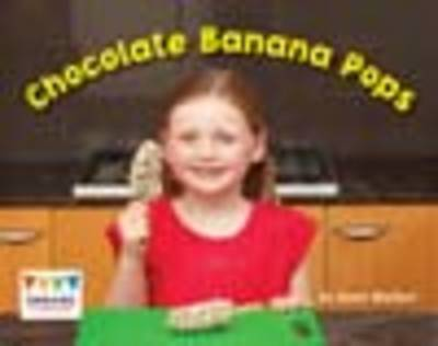 Chocolate Banana Pops (6 Pack) by Anne Giulieri