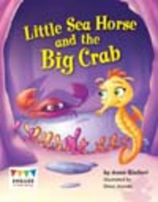 Little Sea Horse and the Big Crab (6 Pack) by Anne Giulieri