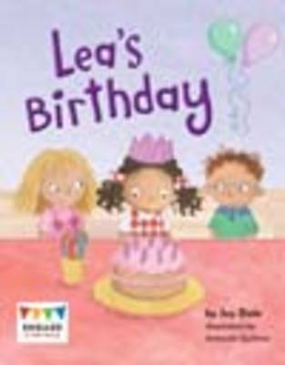Lea's Birthday (6 Pack) by Jay Dale