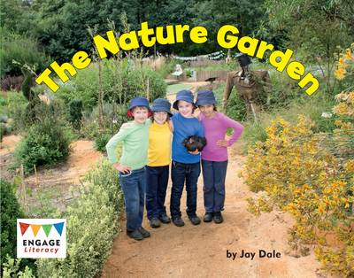 The Nature Garden by Jay Dale