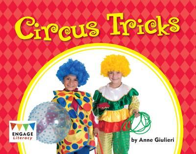 Circus Tricks by Anne Giulieri